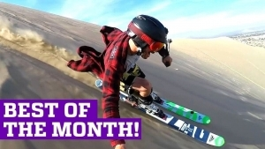 People Are Awesome: Best of October 2017 | Awesome | Was is hier eigentlich los? | wihel.de