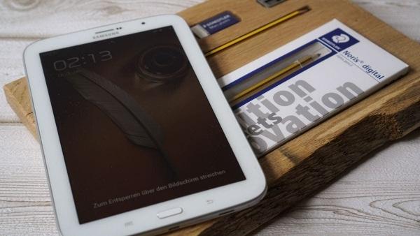 Auf Deinem Tablet oder Smartphone kritzeln mit dem neuen STAEDTLER Noris Digital | sponsored Posts | Was is hier eigentlich los? | wihel.de