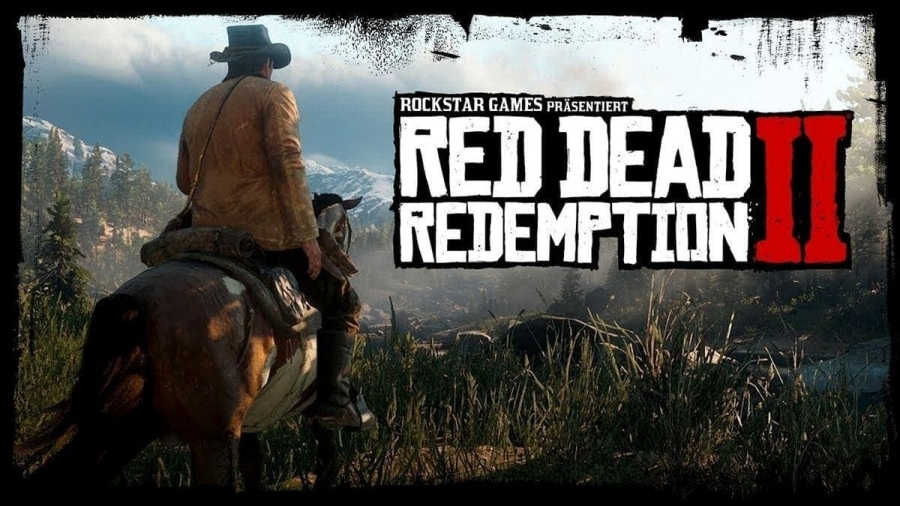 Trailer: Red Dead Redemption 2 | Nerd-Kram | Was is hier eigentlich los?