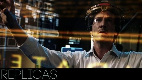 Trailer: Replicas   Kino/TV   Was is hier eigentlich los?   wihel.de
