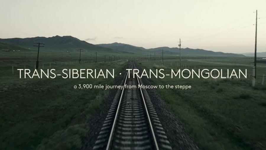 Unterwegs mit der transsibirischen Eisenbahn | Travel | Was is hier eigentlich los?