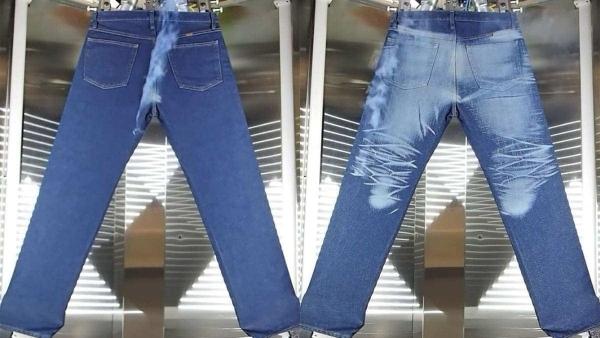 Wie der Used-Look auf deine Jeans kommt | Awesome | Was is hier eigentlich los? | wihel.de