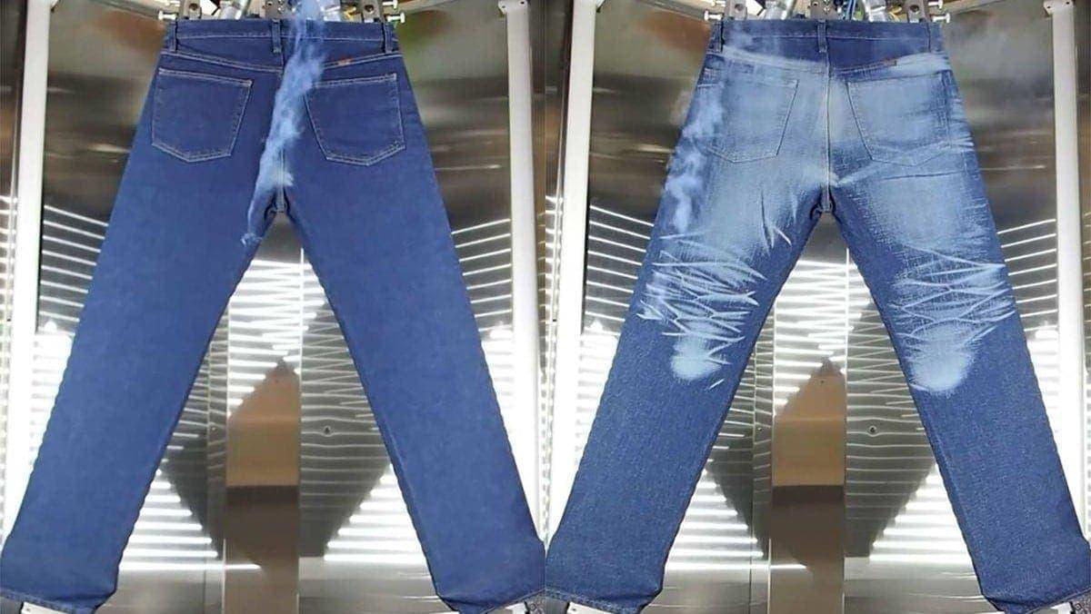 Wie der Used-Look auf deine Jeans kommt | Awesome | Was is hier eigentlich los?