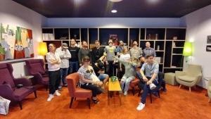 wihel on Tour (03): #Bloggerbutze2 | Kolumne | Was is hier eigentlich los? | wihel.de