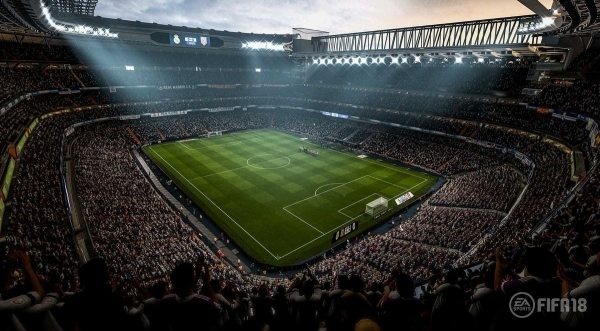 Angespielt (06): FIFA 18 | Kolumne | Was is hier eigentlich los? | wihel.de