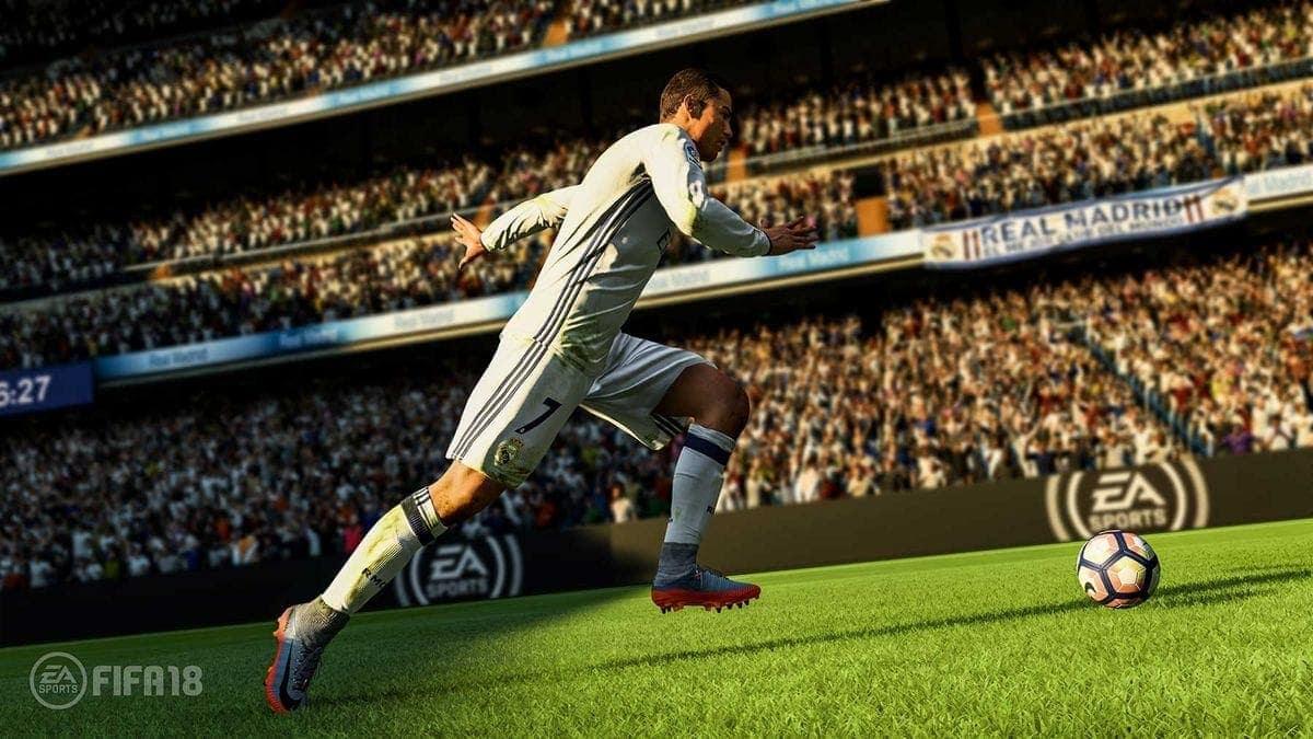 Angespielt (06): FIFA 18 | Kolumne | Was is hier eigentlich los?