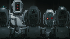 Bei EDEKA sind dieses Weihnachten die Roboter am Zug | sponsored Posts | Was is hier eigentlich los? | wihel.de