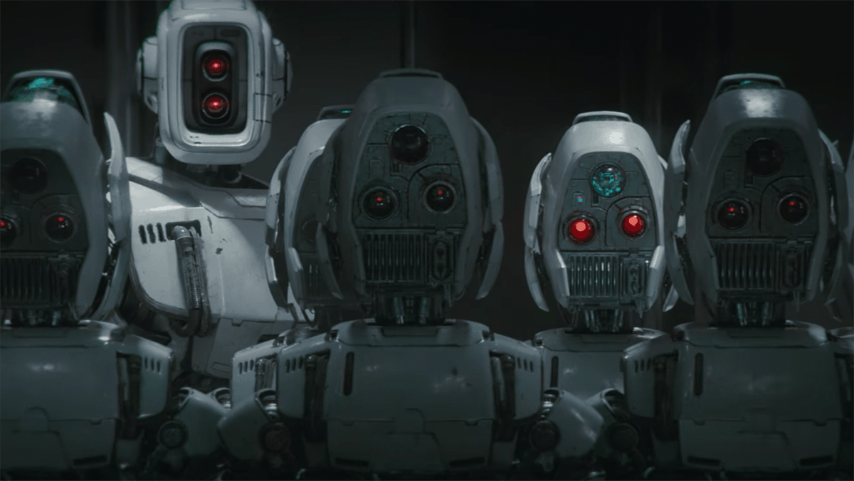 Bei EDEKA sind dieses Weihnachten die Roboter am Zug | sponsored Posts | Was is hier eigentlich los?