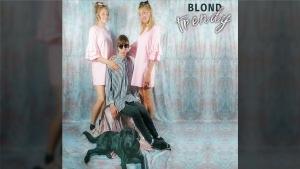 Blond - Book | Musik | Was is hier eigentlich los? | wihel.de