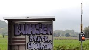 Bumsen statt Bomben | Lustiges | Was is hier eigentlich los? | wihel.de