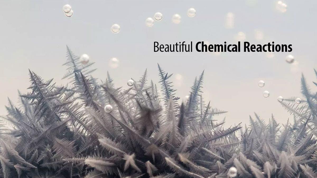 Chemie in schön von WenTing Zhu | Design/Kunst | Was is hier eigentlich los?