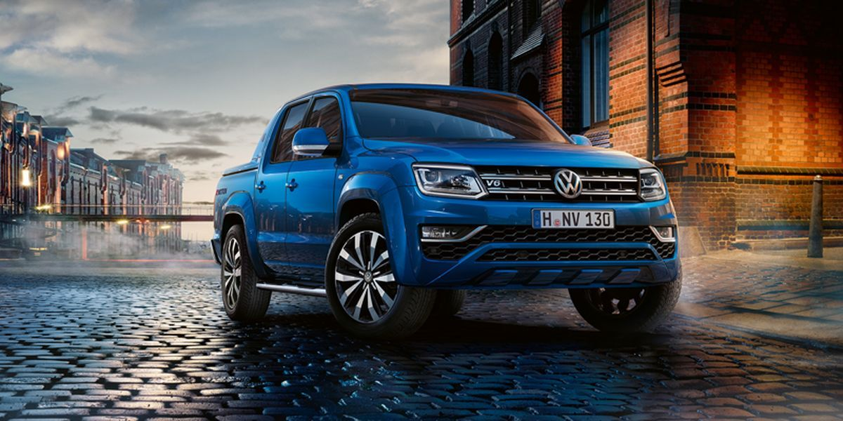 der neue vw amarok v6 ein auto f r echte m nner was is. Black Bedroom Furniture Sets. Home Design Ideas