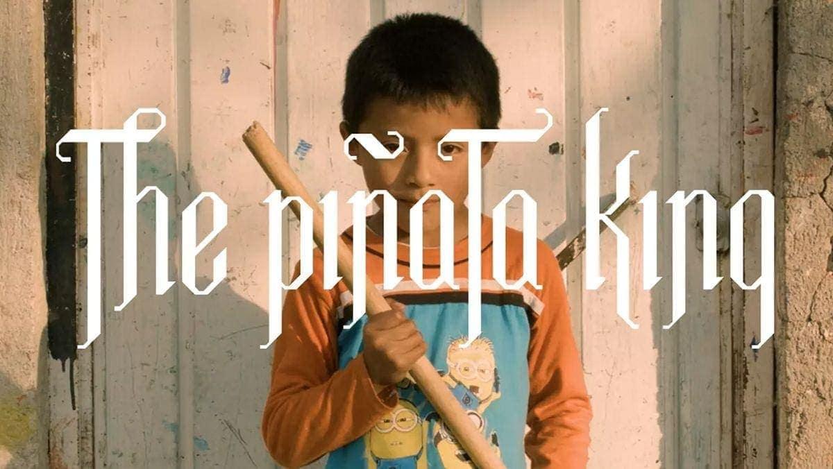 Der Piñata-König | Menschen | Was is hier eigentlich los?