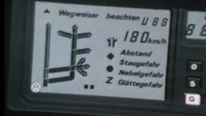 Ein Navi aus dem Jahre 1980 | Zeitgeschichte | Was is hier eigentlich los? | wihel.de