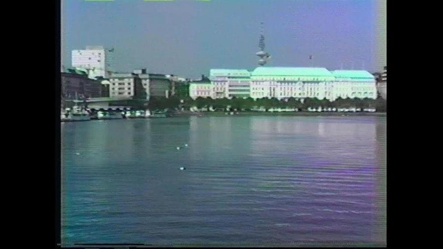 Eine Stadtrundfahrt in Hamburg 1982 | Zeitgeschichte | Was is hier eigentlich los?