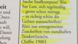 Falls wer Zeit hat ... | Lustiges | Was is hier eigentlich los? | wihel.de