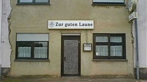 Gute Laune verloren? Hier ist sie | Lustiges | Was is hier eigentlich los? | wihel.de