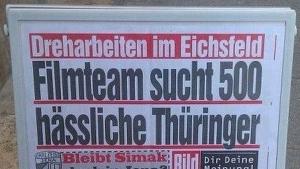 Hey Thüringen ... | Lustiges | Was is hier eigentlich los?