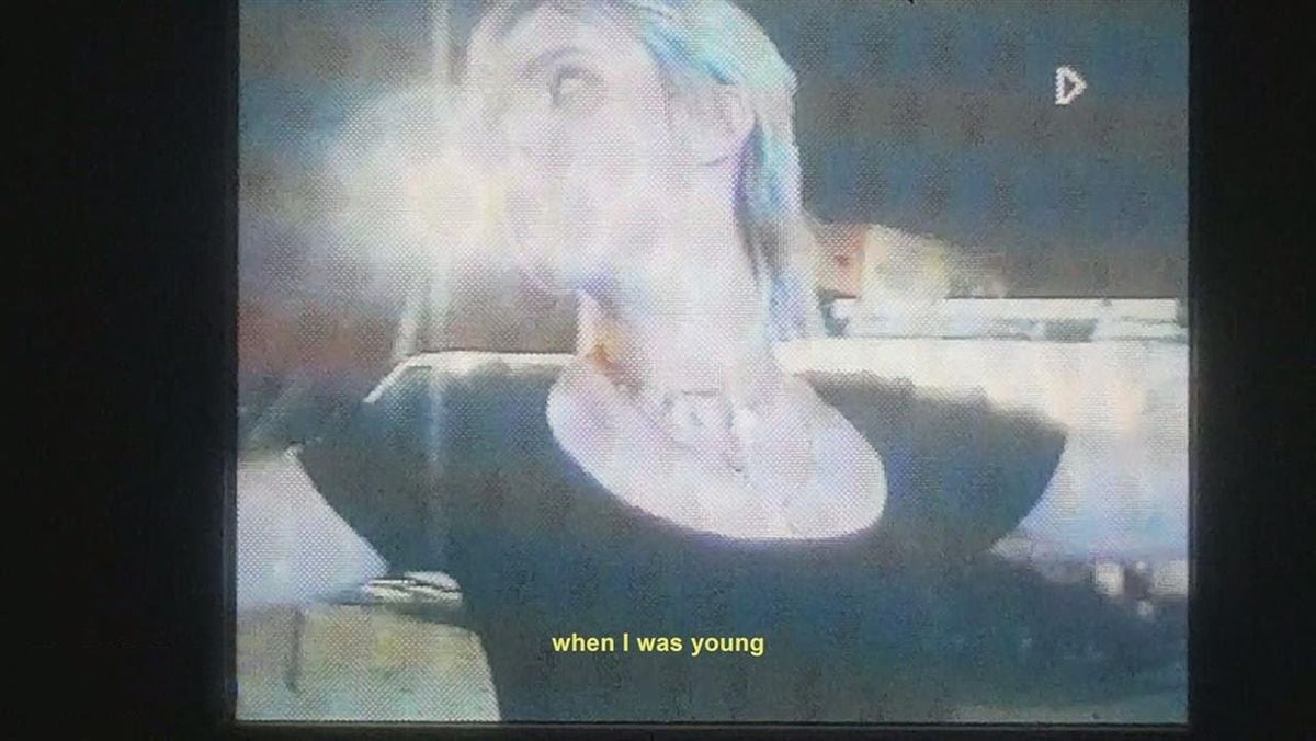 MØ - When I Was Young   Musik   Was is hier eigentlich los?