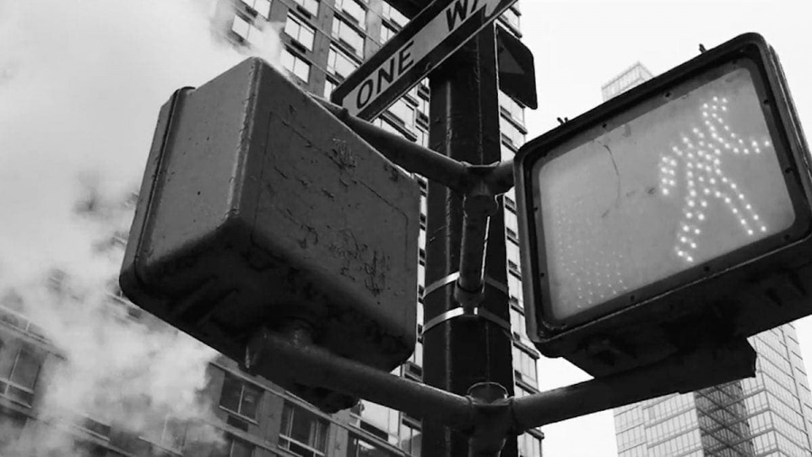 New York in schwarz-weiß: NY / Beautiful_ Monster | Travel | Was is hier eigentlich los?