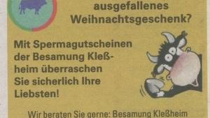 Noch auf der Suche nach einem ausgefallenen Weihnachtsgeschenk? | Lustiges | Was is hier eigentlich los? | wihel.de
