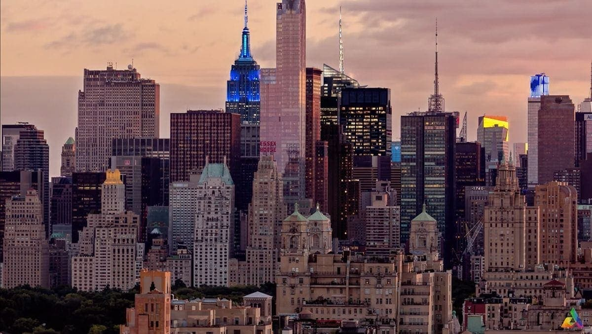 NYC Layer-Lapse | Travel | Was is hier eigentlich los?