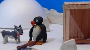 PINGU und Das Ding | Lustiges | Was is hier eigentlich los?