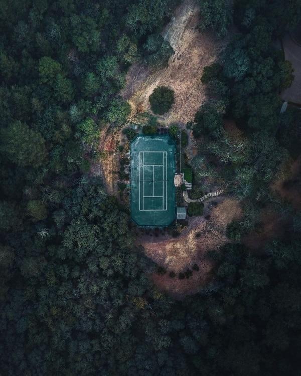 Sensationell gute Bilder von Mike Myers | Fotografie | Was is hier eigentlich los? | wihel.de