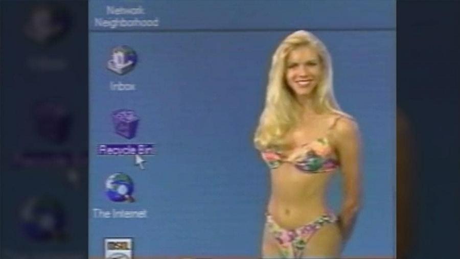 Sexy Software präsentiert: Windows 95 | Nerd-Kram | Was is hier eigentlich los?