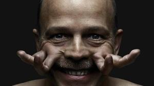 Surreale Portraits von Jeffrey Vanhoutte und Babak Hosseiny | Design/Kunst | Was is hier eigentlich los? | wihel.de