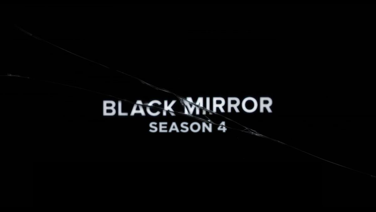 Trailer: Black Mirror Staffel 4 | Kino/TV | Was is hier eigentlich los?