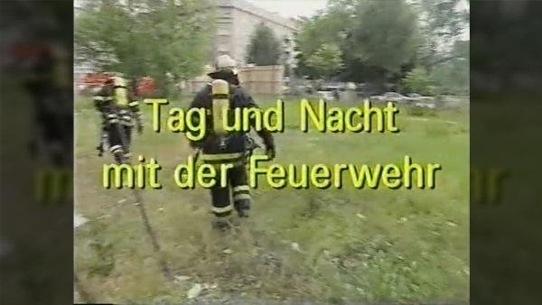 Unterwegs mit der Feuerwehr im Jahre 1995 | Menschen | Was is hier eigentlich los? | wihel.de