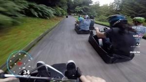 Wie in Mario Kart über die Straße heizen | Awesome | Was is hier eigentlich los?