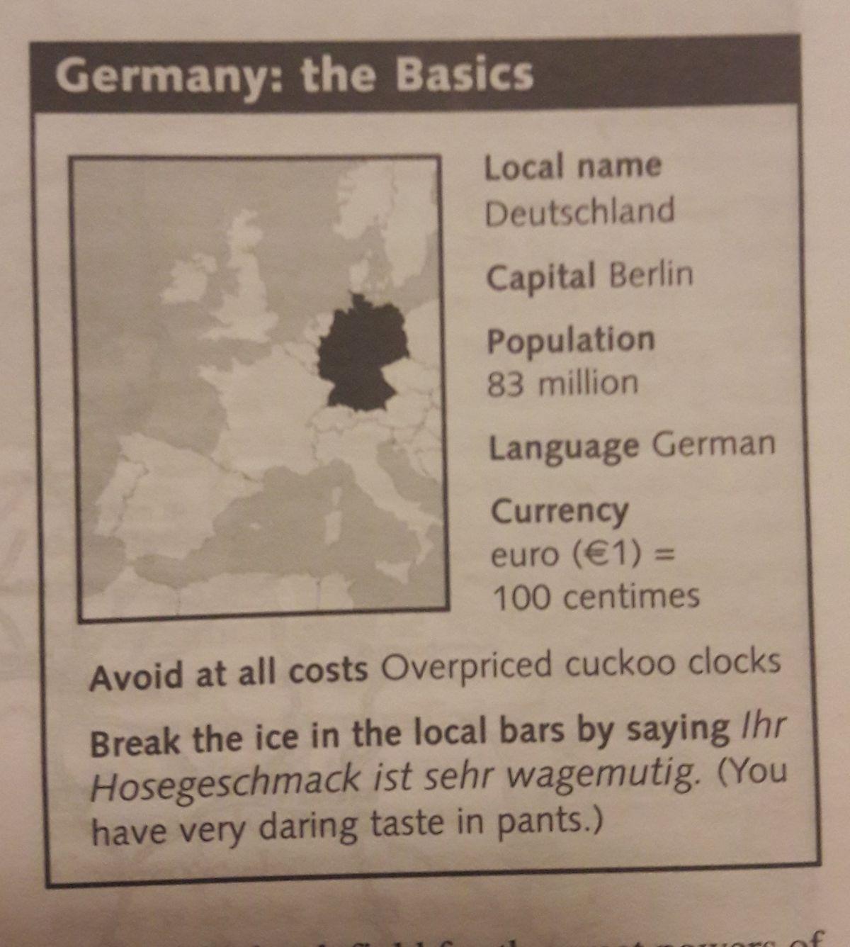 Wie man in Deutschland neue Freunde kennenlernt | Lustiges | Was is hier eigentlich los?
