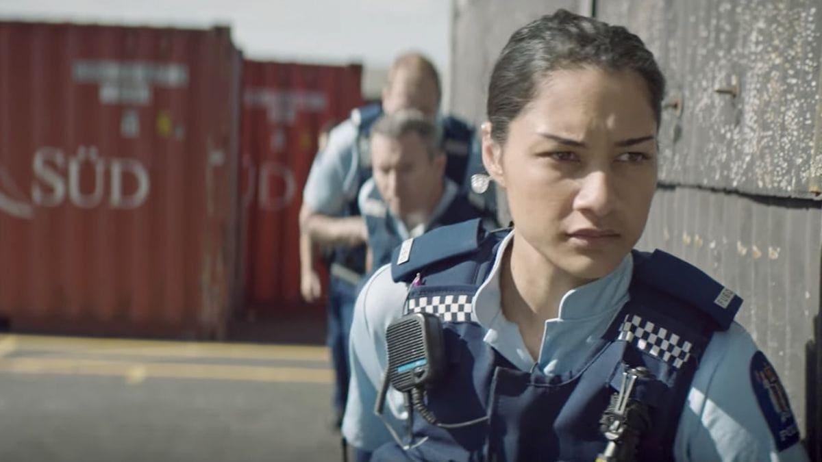 Wie sie in Neuseeland Polizisten suchen | Lustiges | Was is hier eigentlich los?