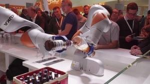 Wie uns Roboter die Arbeitsplätze wegnehmen | Gadgets | Was is hier eigentlich los? | wihel.de