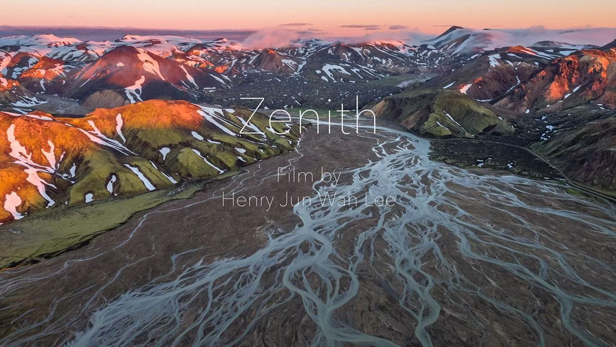 Zenith: Chasing Light in the Icelandic Highlands | Travel | Was is hier eigentlich los?