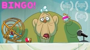 Bingo! | Animation | Was is hier eigentlich los? | wihel.de