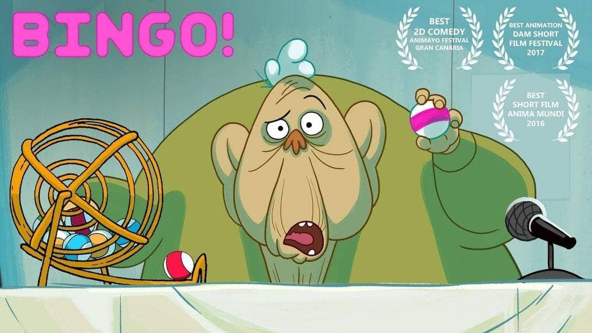 Bingo! | Animation | Was is hier eigentlich los?