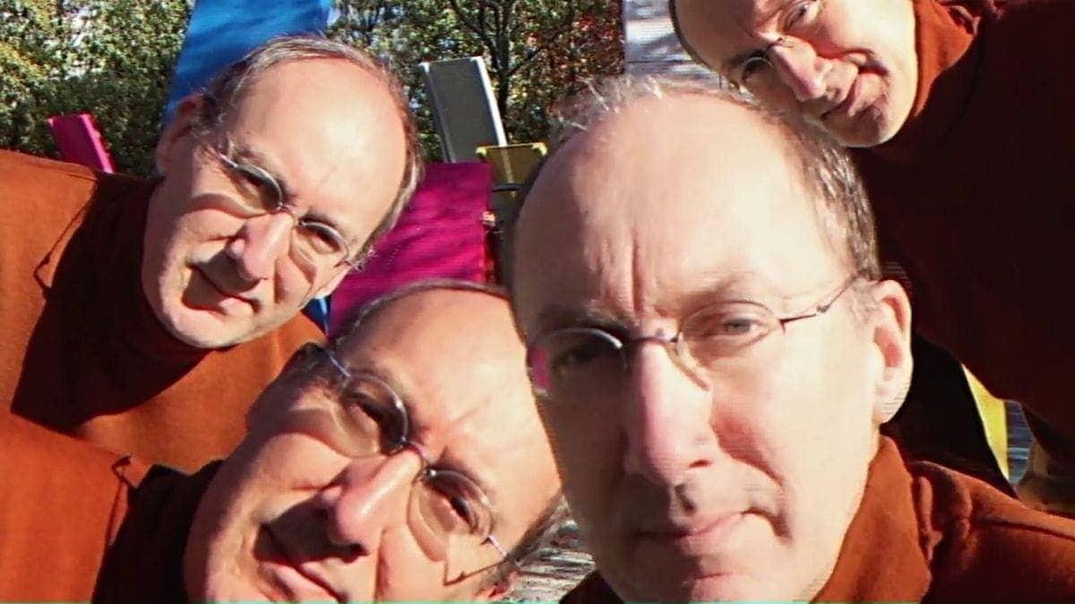 Das wohl abgedrehteste Musikvideo des Jahres: Vladimir Cauchemar – Aulos | WTF | Was is hier eigentlich los?