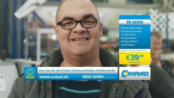 Der ehrlichste Weihnachtswerbespot kommt dieses Jahr von Conrad | sponsored Posts | Was is hier eigentlich los? | wihel.de