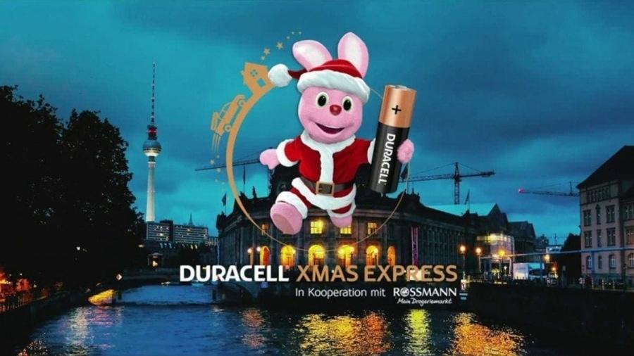Duracell hat Weihnachten gerettet #DuracellXMAS | sponsored Posts | Was is hier eigentlich los?