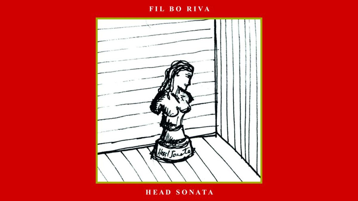Fil Bo Riva - Head Sonata | Musik | Was is hier eigentlich los?