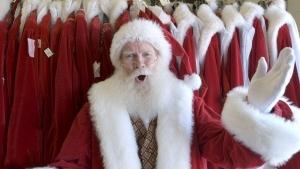 In einer Schulklasse für angehende Weihnachtsmänner | Menschen | Was is hier eigentlich los? | wihel.de