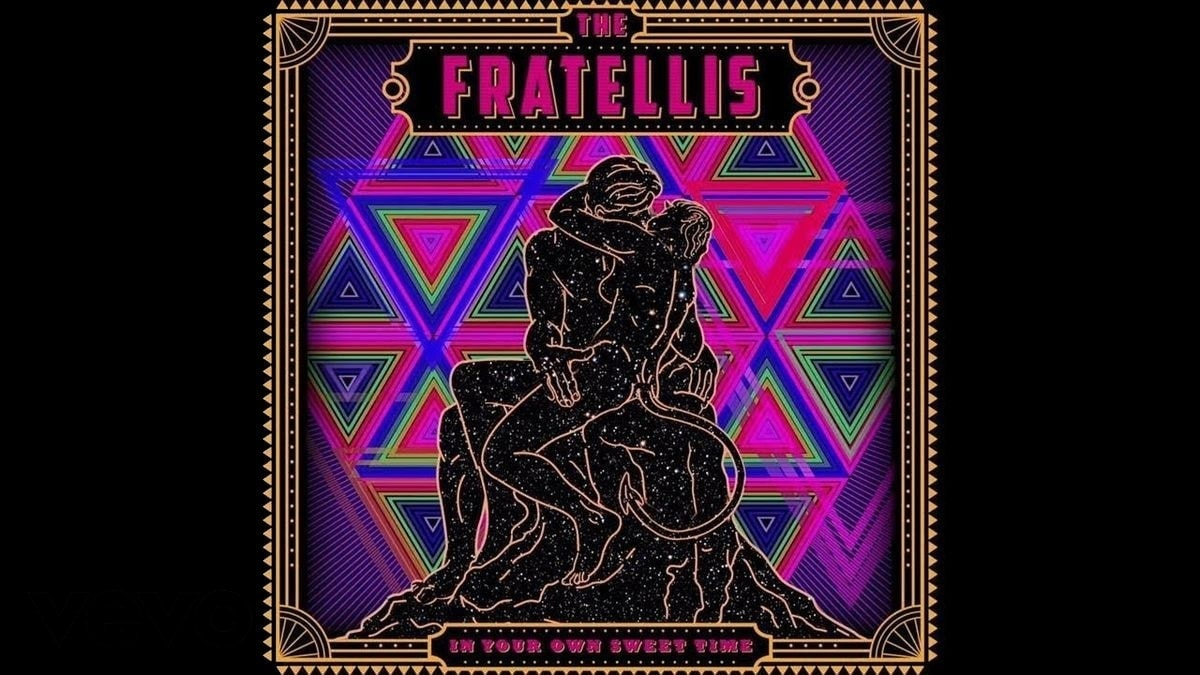 The Fratellis - The Next Time We Wed | Musik | Was is hier eigentlich los?