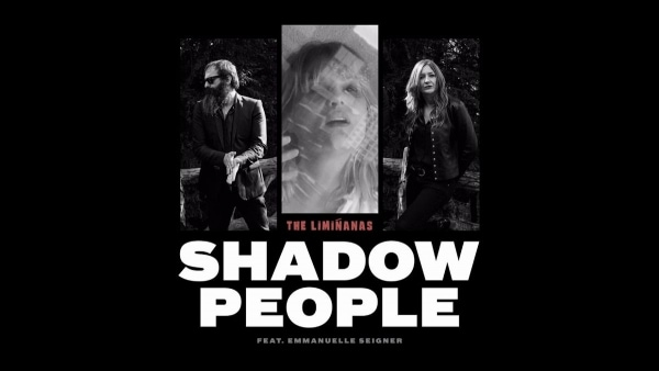 The Limiñanas - Shadow People | Musik | Was is hier eigentlich los? | wihel.de