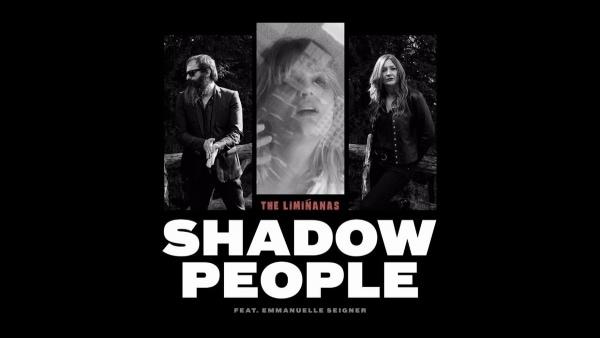 The Limiñanas - Shadow People | Musik | Was is hier eigentlich los?