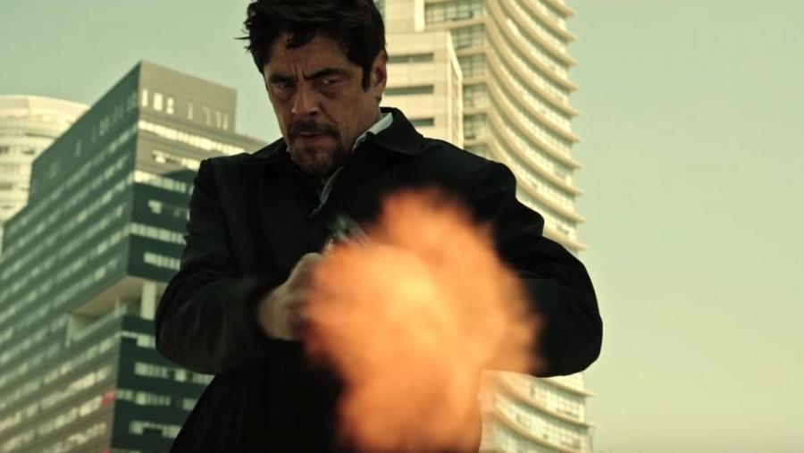 Trailer: Sicario 2 | Kino/TV | Was is hier eigentlich los?