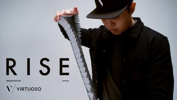 Virtuoso: RISE | Awesome | Was is hier eigentlich los? | wihel.de