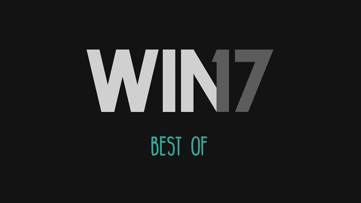 Win-Compilation Best of 2017 | Win-Compilation | Was is hier eigentlich los?